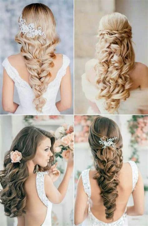 Frisuren Für Hochzeit Lange Haare Frisuren Lange Haare Locken Hochzeit