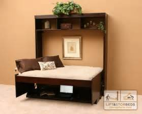 beds space saving solution lift stor beds