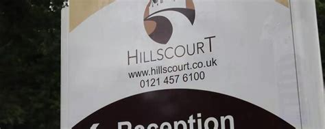Hillscourt Wedding Brochure by Conference Venue Packages Bromsgrove Worcestersire