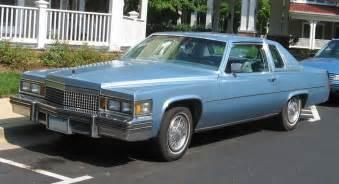 Cadillac Des Cadillac