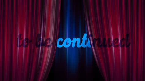continued curtain theater  image  pixabay