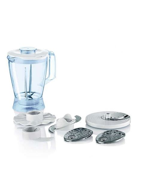 Blender Philips Hr7625 philips hr7625 70 daily collection 500 w