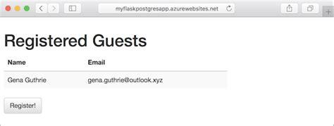 docker tutorial python создание в azure веб приложения docker python с