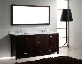 bathroom vanity 72 sink virtu usa gd 50072 caroline avenue 72 quot sink