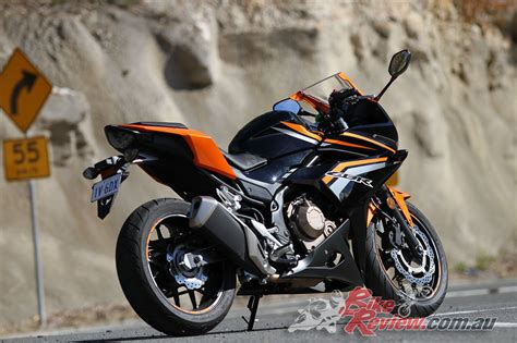honda cbr500r review 2016 honda cbr500r bike review