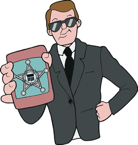 secret agent clip art free secret agent clipart cliparts co
