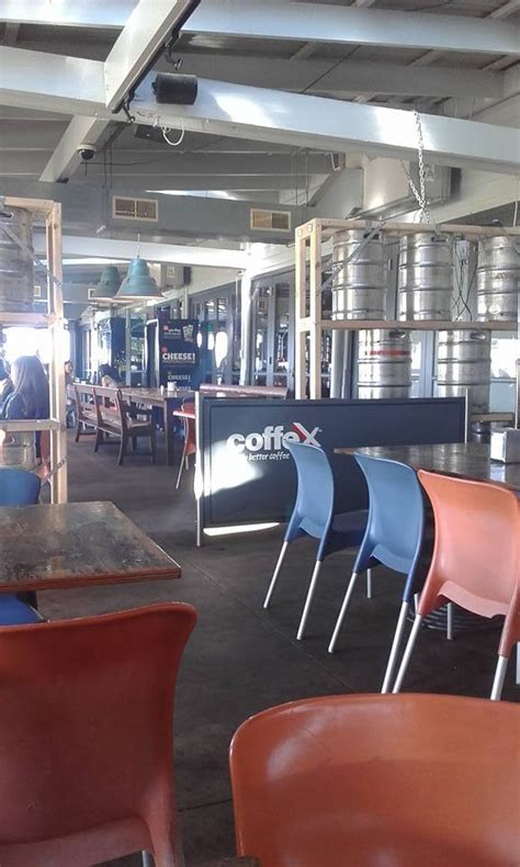 Wharf Shed Geelong by Wharf Shed Cafe Geelong