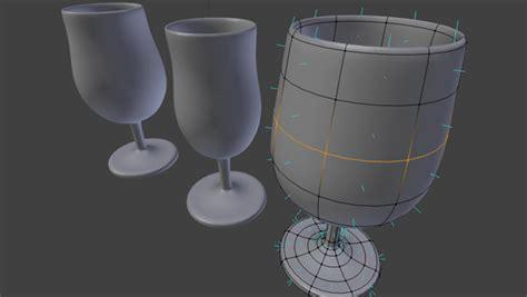 blender xcode tutorial modeling timshaya