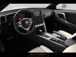 gtr 35 interior by saleri on deviantart