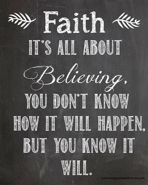 Faith Quotes 25 Best Faith Quotes On Religious Quotes