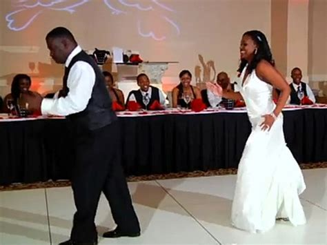 Watch the Best Father and Daughter Wedding Dance Ever [VIDEO]