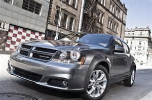 2015 dodge avenger review and price cars news 2016