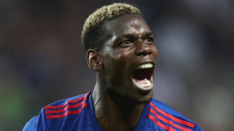 paul pogba s rollercoaster relationship mourinho and paul pogba need to forge a strong