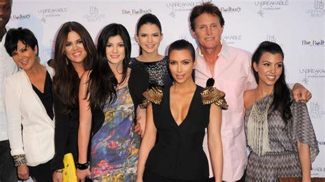 Imagenes De La Familia Kardashian | la familia kardashian podr 237 a ir a la c 225 rcel por fraude en