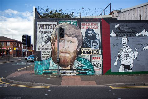 Painting Murals On Walls belfast peace wall murals belfast northern ireland
