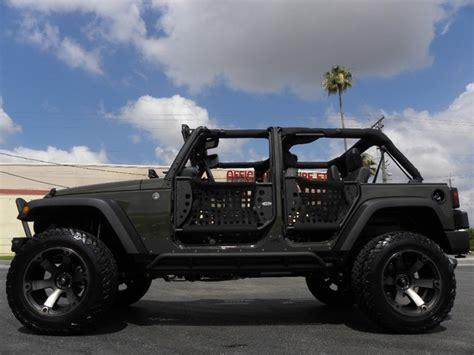 armored jeep wrangler 2015 jeep wrangler fury poison spyder dv8 body armor