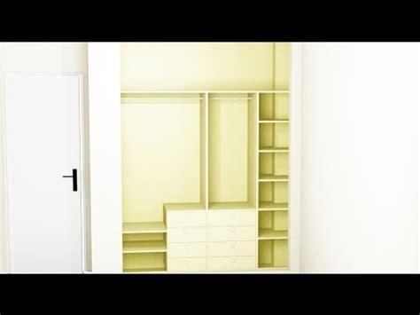 vestir un armario empotrado como forrar y vestir un armario empotrado quot resumen quot youtube