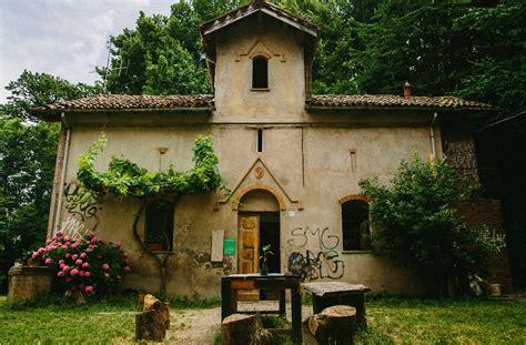 con vista bologna riapre la casa custode di villa ghigi punto ristoro