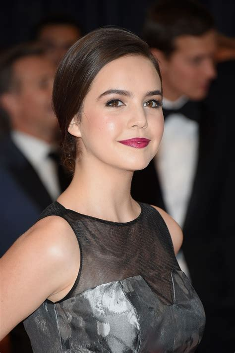 bailee madison house bailee madison 2015 white house correspondents dinner in