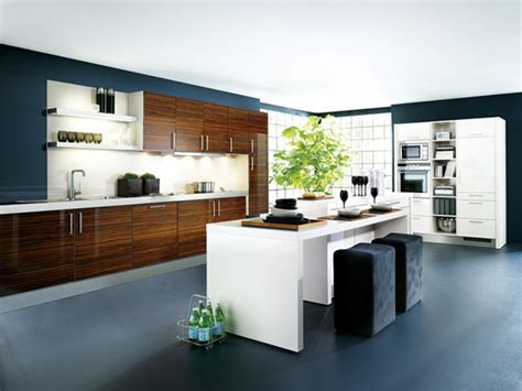 modern kitchen designs with island modern kitchen island home decorating ideas