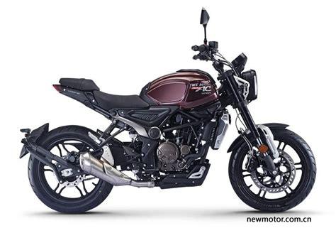 loncin bikin motor retro cc rival honda cbr