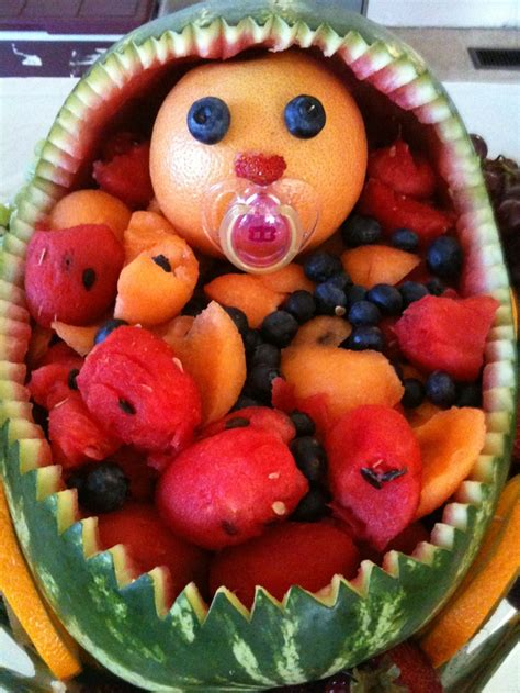 Salad For Baby Shower by 23 Best Baby Shower Cakes Images On Fruit