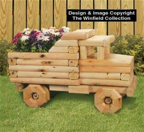 Landscape Timbers Tractor Landscaping Timber Dump Truck Planter Landscaping Timber