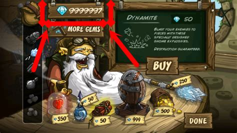 kingdom rush frontiers full version hacked kingdom rush frontiers apk full data hile indir v3 0
