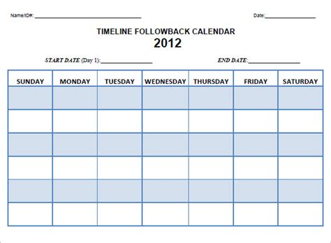 60 Day Calendar Template by 60 Day Iep Timeline Calendar Template 2016