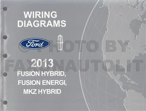 2013 ford fusion ke wiring diagram 2013 ford fusion