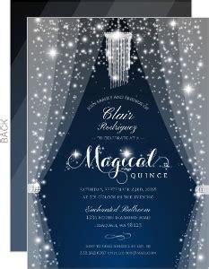 Quinceanera Invitations Custom Quince Invites Free Quinceanera Save The Date Templates