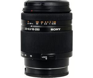 Sony Sal 18 250mm F3 5 6 3 Dt sony dt 18 250mm f3 5 6 3 sal 18250 ab 488 90