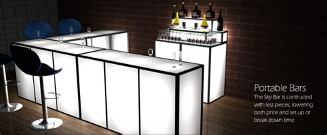 Nyc Furniture Rental by Custom Bar Rentals Nyc Ny Ct Ma Boppers Lounge Furniture