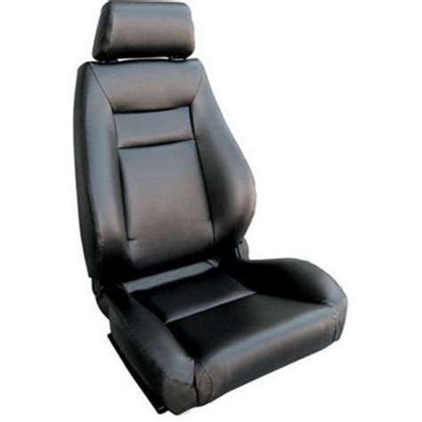 Seat Reclining by Reclining Seat