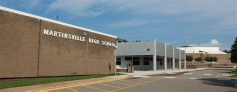 martinsville high school martinsville city schools
