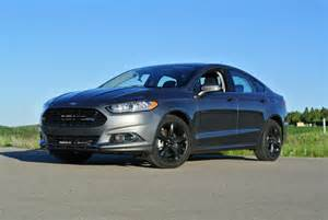 Ford Fusion Custom 2014 Ford Fusion Awd Ecoboost Stratified Custom Tune