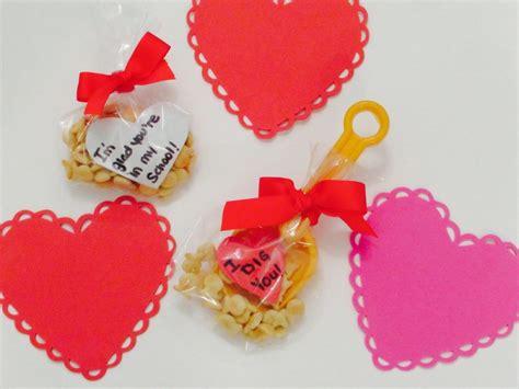 diy valentines treats diy s day treat bags sparkleshinylove