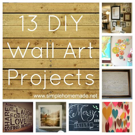 diy kitchen wall ideas diy wood crafts for