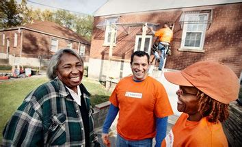 celebration of service with home depot beneath my