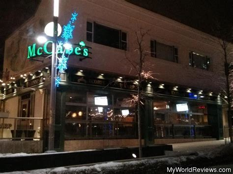 Pub Kitchener by Review Of Mccabe S Pub At Myworldreviews