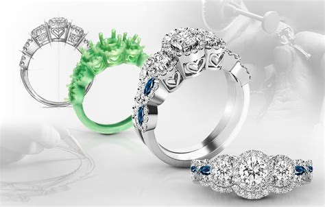 jared create your own engagement ring