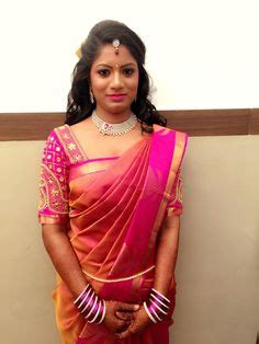 cheap haircuts leicester actress sneha in kanchipuram silk saree for her baby