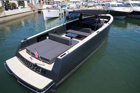 van dutch boats miami 40 vandutch 2013 for sale in miami beach florida us