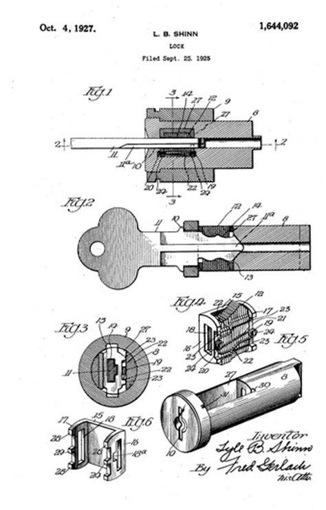 Lock Picking 101 Forum How To Pick Locks Locksport Master Lock Bump Key Template