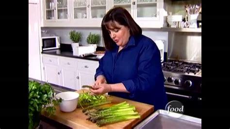 the barefoot contessa barefoot contessa how to asparagus youtube