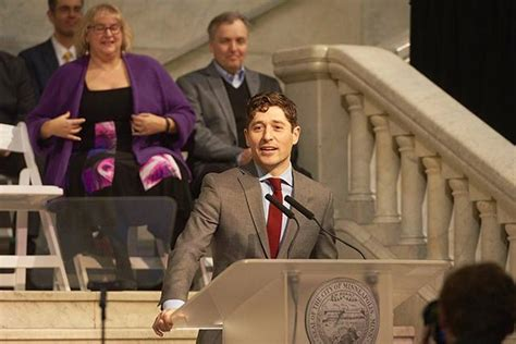 Jacob Frey Also Search For Mayor New Minneapolis Council Members Pledge Unity Collaboration And More Unity