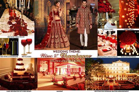 rose theme ideas indian wedding decorations theme ideas lehenga colors