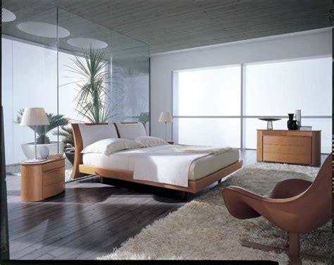 camere da letto ciliegio moderne in finitura ciliegio napol