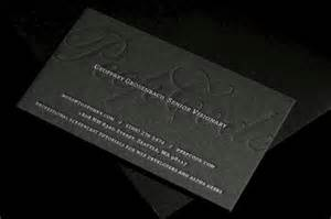 all black business cards black business card designs 27 letterpress printed cards