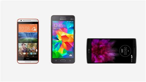 types of android phones oci become best business today